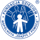 Fundacja Dzieciom logo