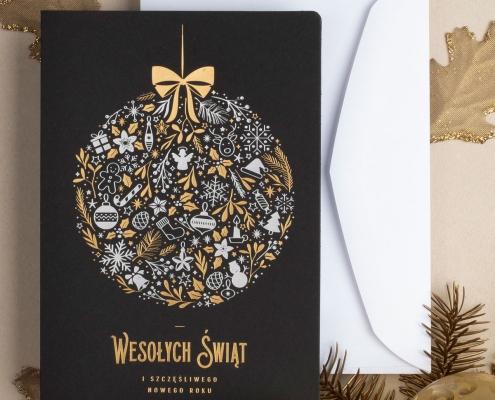 kartka świąteczna ACH-031