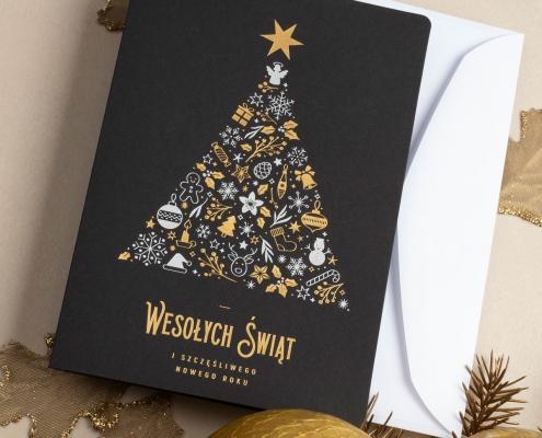 kartka świąteczna ACH-033 2