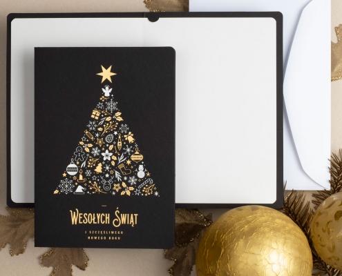 kartka świąteczna ACH-033 3