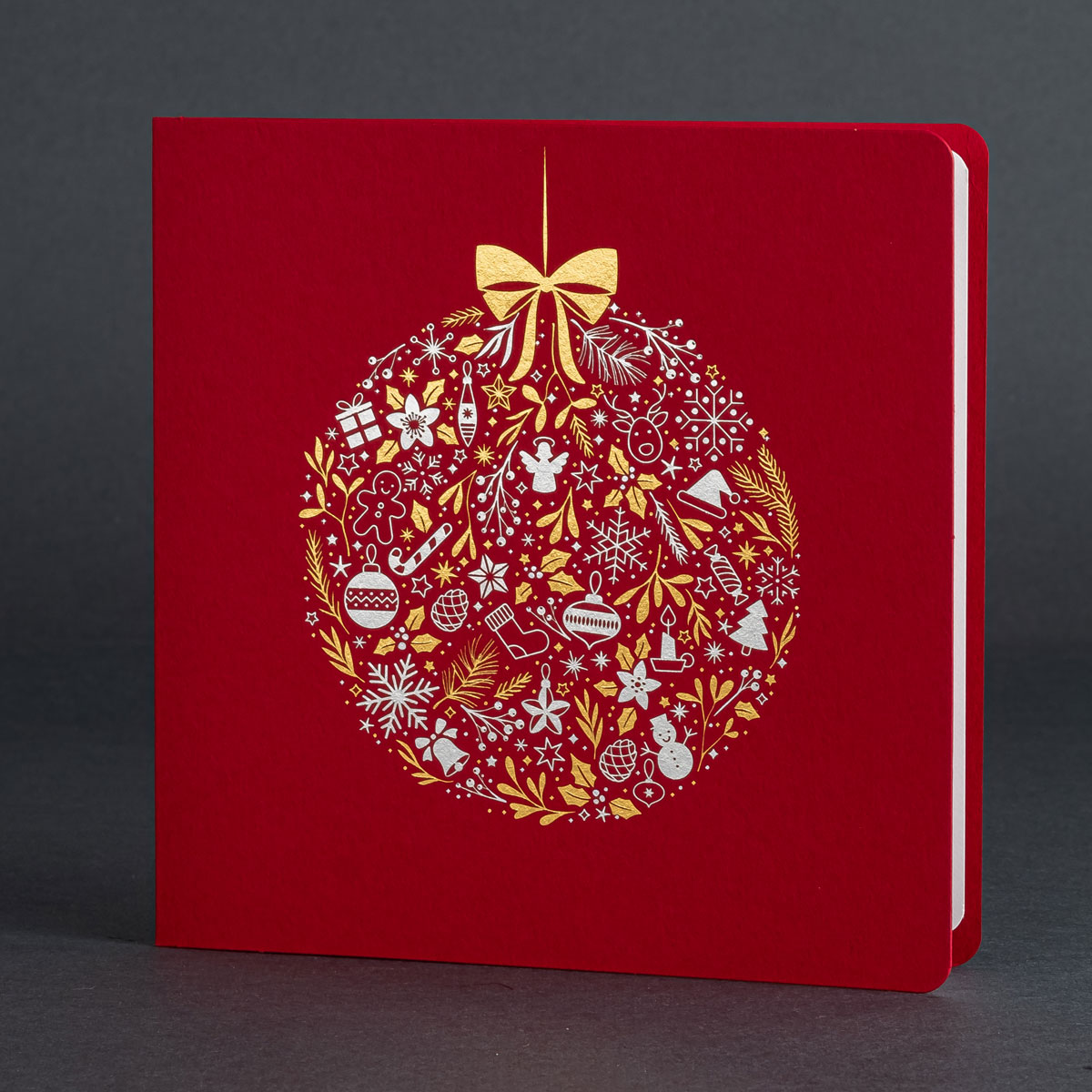 Kartki świąteczne ACH-1031C 1