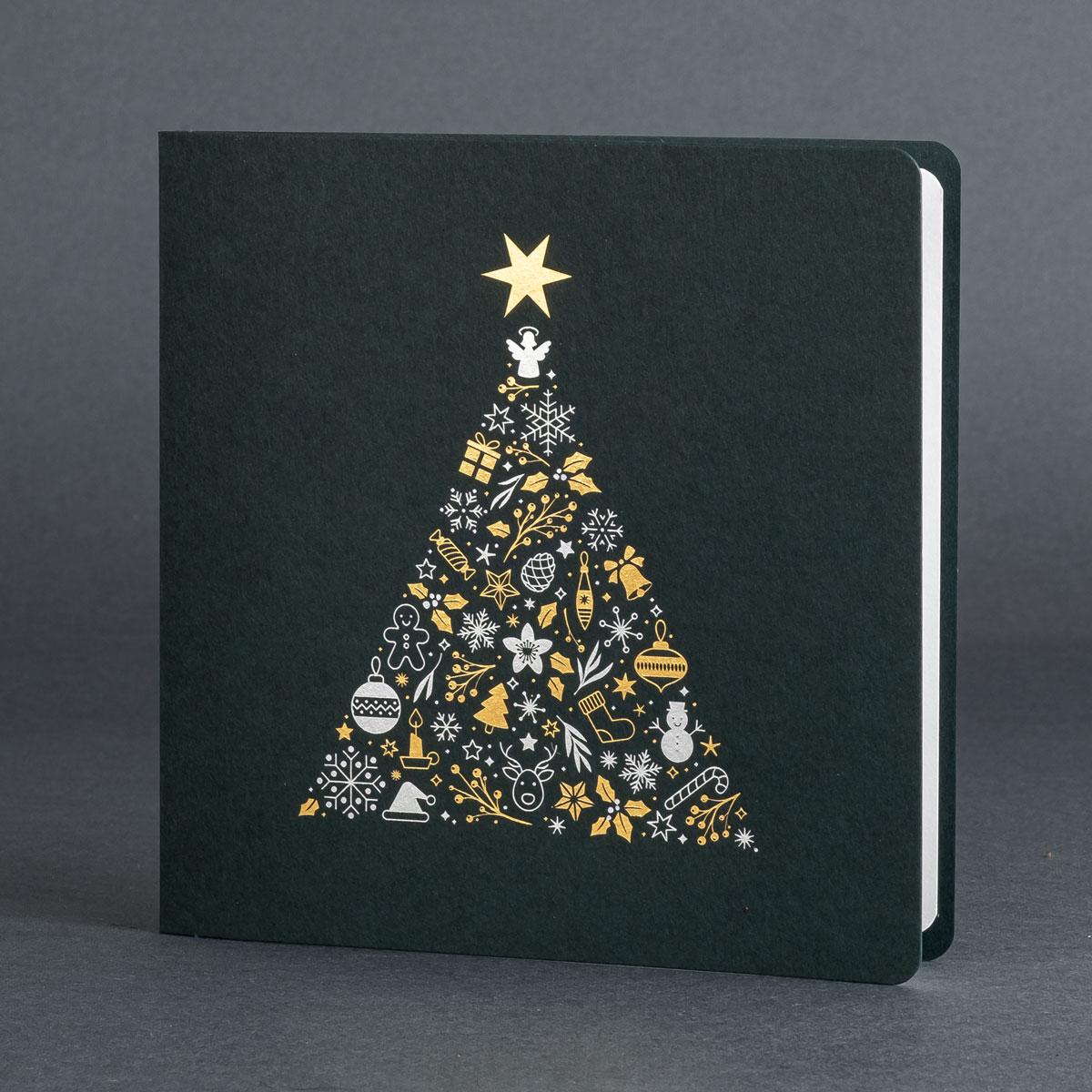 Kartki świąteczne ACH-1032B 1