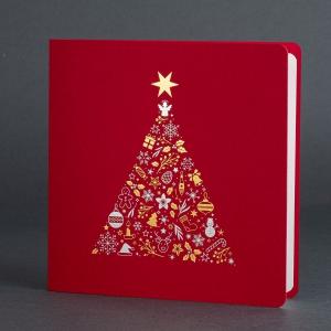 Kartki świąteczne ACH-1033C 1