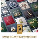 Katalogi Kartek Świątecznych