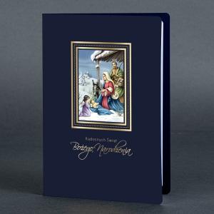 kartka świąteczna BN-101a 1