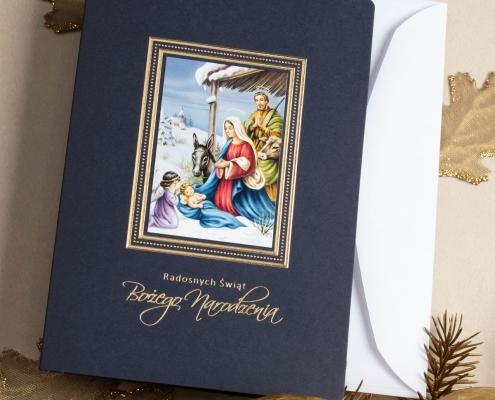 kartka świąteczna BN-101a 2