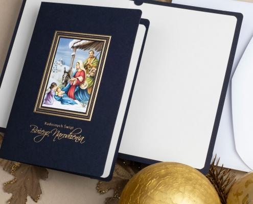 kartka świąteczna BN-101a 4