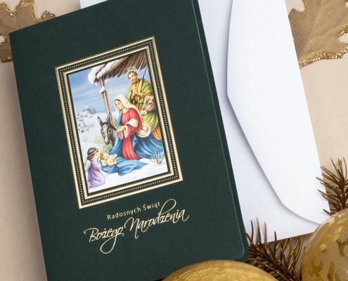 kartka świąteczna BN-101b 1
