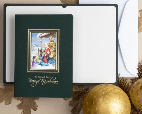 kartka świąteczna BN-101b 3