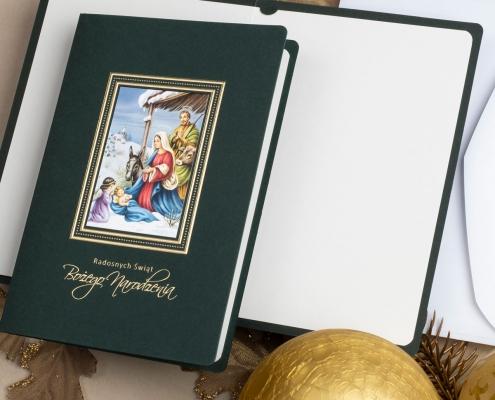 kartka świąteczna BN-101b 4