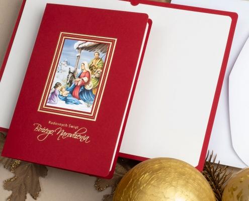kartka świąteczna BN-101c 4