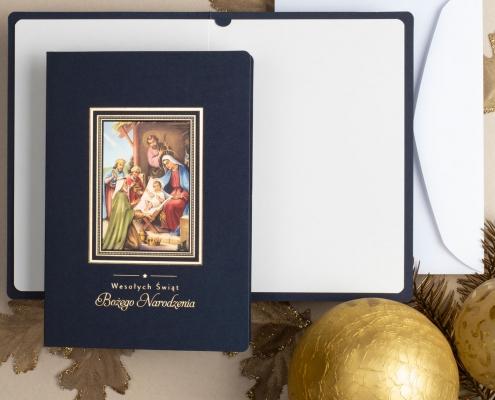 kartka świąteczna BN-102a 3
