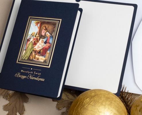 kartka świąteczna BN-102a 4