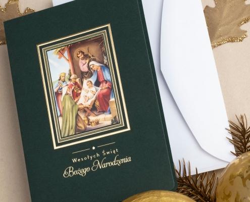 kartka świąteczna BN-102b 1