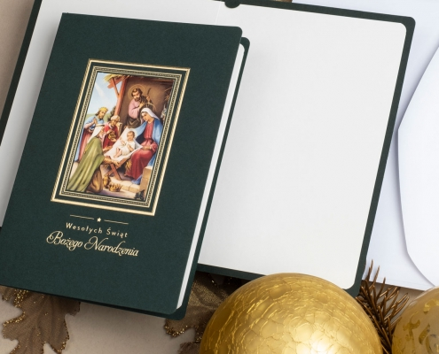 kartka świąteczna BN-102b 4