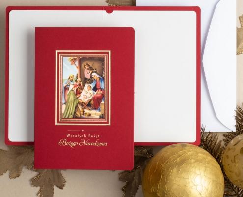 kartka świąteczna BN-102c 3