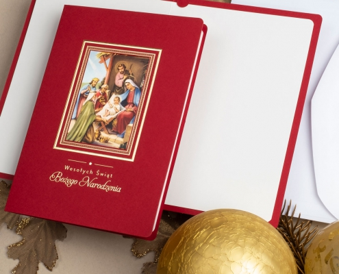 kartka świąteczna BN-102c 4