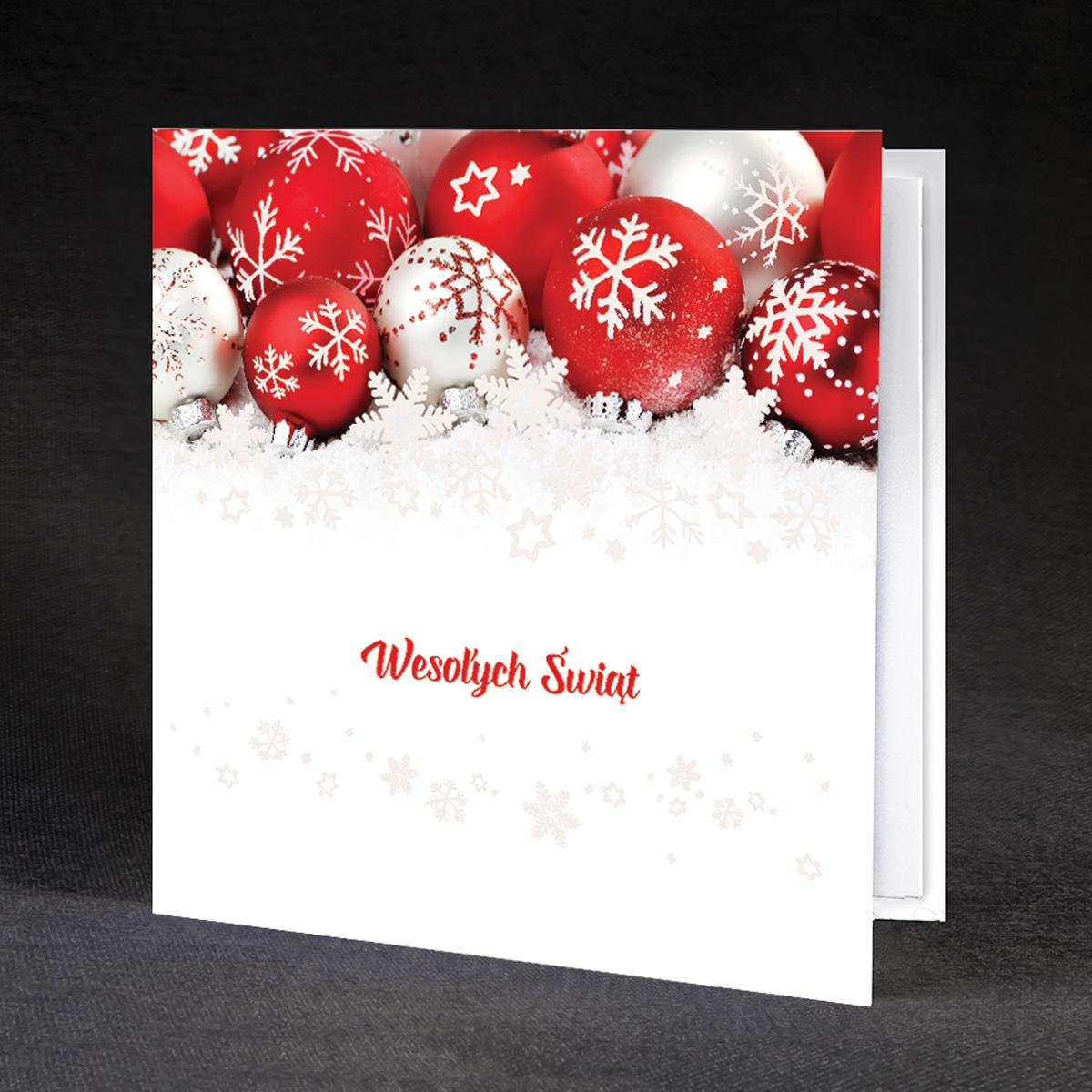 kartka świąteczna CH-0129 1 1