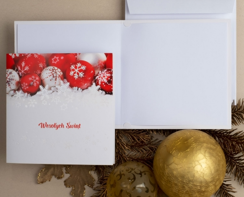 kartka świąteczna CH-0129 3
