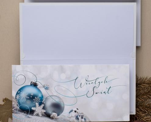 kartka świąteczna CH-0332 2