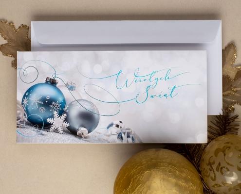 kartka świąteczna CH-0332