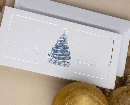kartka świąteczna CH-0333 1