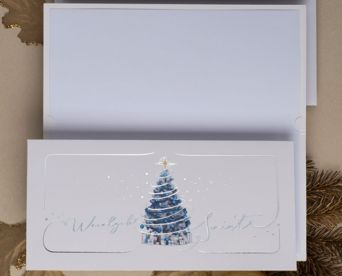 kartka świąteczna CH-0333 2