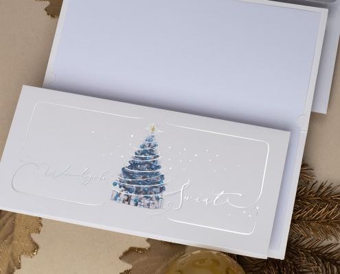 kartka świąteczna CH-0333 3