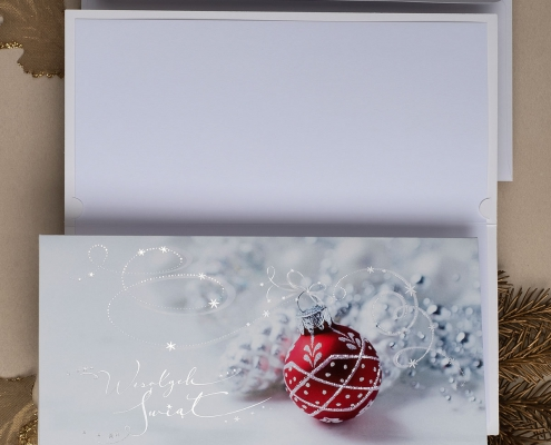 kartka świąteczna CH-0334 2
