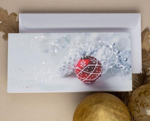 kartka świąteczna CH-0334