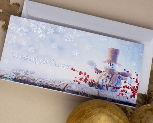 kartka świąteczna CH-0336 1