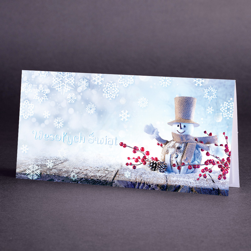 kartka świąteczna CH-0336 2