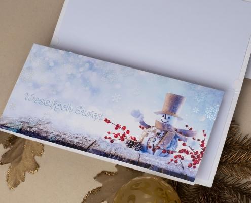 kartka świąteczna CH-0336 3