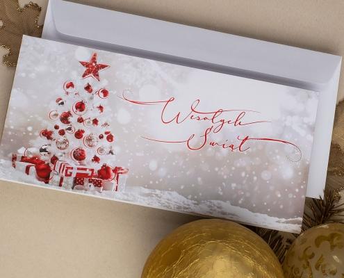 kartka świąteczna CH-0338 1