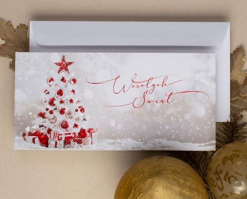 kartka świąteczna CH-0338