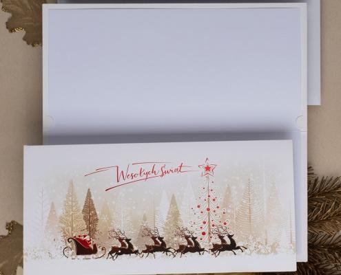 kartka świąteczna CH-0614 2