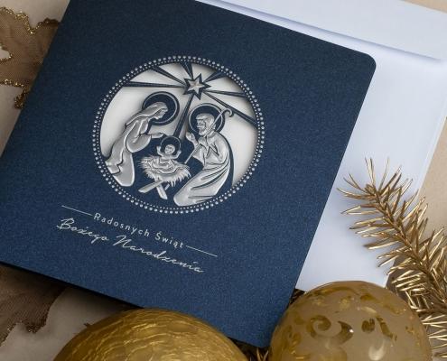 kartka świąteczna CH-1751A 1