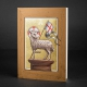 kartka świąteczna EE-0414 1