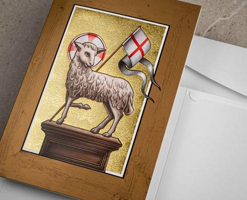 kartka świąteczna EE-0414 4