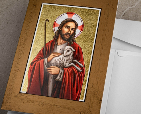 kartka świąteczna EE-0415 4
