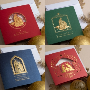 kartki świąteczne firmowe religijne mix1